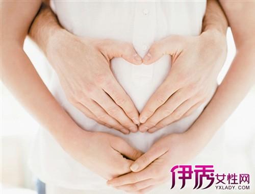唐嫣抚肚被疑怀孕 怎么判断一个人是否怀孕了